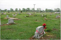 Gaither Memorial/East Carroll Baptist Association