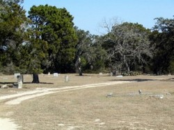San Marcos-Blanco Cemetery