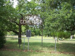 Hiner Cemetery