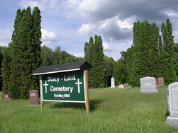Stacy Cemetery