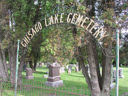 Chisago Lake Cemetery
