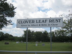 Clover Leaf Rest Cemetery