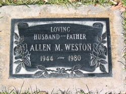 Allen M. Weston