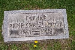 Penrose S Boyer