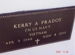Kerry A Prados