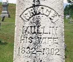 Grace <i>Mullin</i> Gillen