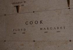 Floyd Henry Cook