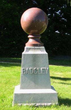 Florence <i>Law</i> Badgley