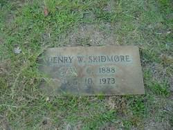 Henry W. Skidmore