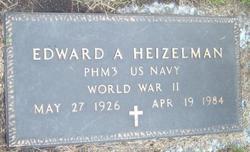 Edward Heizelman, Jr