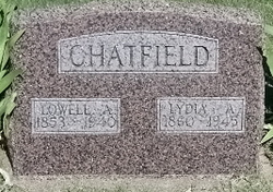 Lowell Alfred Chatfield