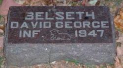 David George Belseth
