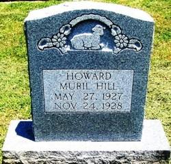 Howard Muril Hill