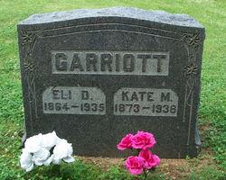 Eli Daniel Garriott