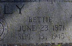 Bettie <i>Workman</i> Kelly