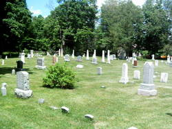 Old Daleville Cemetery