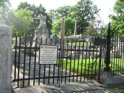 Nashua Cemetery