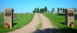 Colton Cemetery