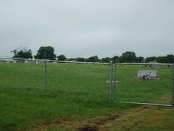 New Klondike Cemetery