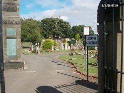 Liberton Churchyard and Cemetery