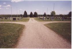 Faulkton Cemetery