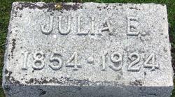 Julia Etta <i>Herley</i> Baker