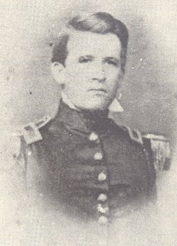 John Thomas Mercer