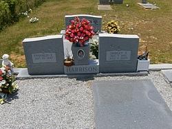 Shirley J. <i>Burris</i> Harrison