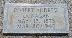 Robert Andrew Dunagan
