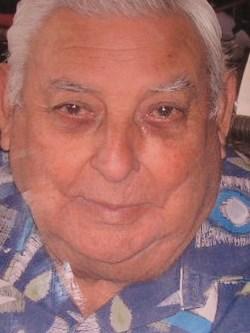 Herbert Bentley Cruz
