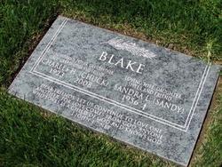 Charles Horace Blake