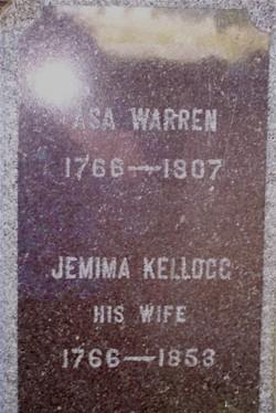 Asa Warren