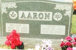 William D. Aaron