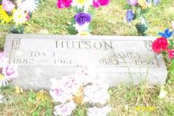 Ida Izora <i>Smith</i> Hutson