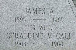 James A. Strong
