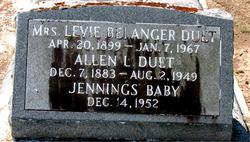 Infant Jennings