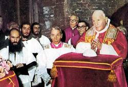 Cardinal Federico Callori di Vignale