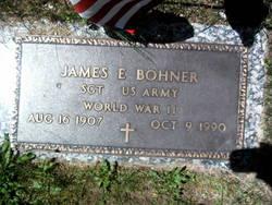 James E. Bohner
