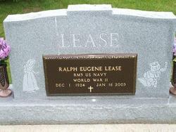 Ralph Eugene Lease, Sr