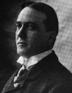 Henry Cassorte Smith