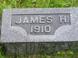James H. Atwood