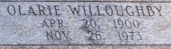 Olarie <i>Willoughby</i> Bagley