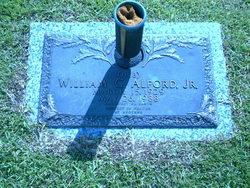 William Christopher Dub Alford, Jr