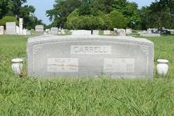 Nola Frances <i>Lee</i> Carrell