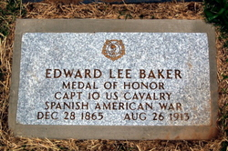 Edward Lee Baker, Jr