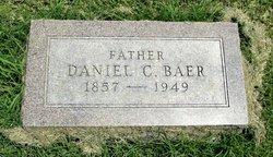 Daniel C. Baer