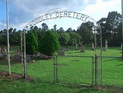 Woodley Cemetery