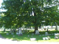 Beach Ridge Cemetery