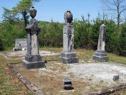 Dickey Cemetery