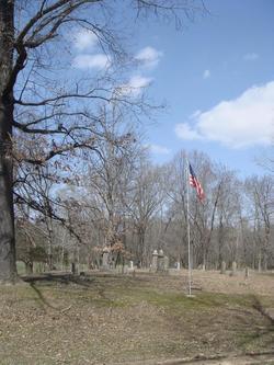 Saffell Cemetery